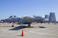 79-0118 @ KCEF - A-10C Thunderbolt 79-0118 KC from 303rd FS KC Hawgs 442nd FW Whiteman AFB, MO - by Dariusz Jezewski www.FotoDj.com