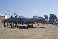 79-0121 @ KCEF - A-10C Thunderbolt 79-0121 KC from 303rd FS KC Hawgs 442nd FW Whiteman AFB, MO - by Dariusz Jezewski www.FotoDj.com