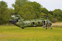 153369 - CH-46E Sea Knight Phrog 153369 MQ from HMM-774 Wild Goose  NAS Norfolk, VA - by Dariusz Jezewski www.FotoDj.com