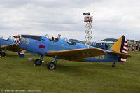 N1777 @ KRDG - Fairchild M-62A C/N T42-3629, N1777 - by Dariusz Jezewski www.FotoDj.com
