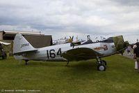 N62476 @ KRDG - Fairchild M-62C (PT-23A)  C/N T42-6001, N62476