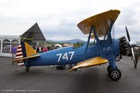 UNKNOWN @ KRDG - Douglas AD-5 (A-1E) Skyraider  C/N 132683, N39147 - by Dariusz Jezewski www.FotoDj.com