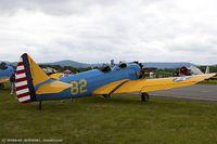 N60332 @ KRDG - Fairchild M-62C (PT-23A)  C/N 225SL, N60332
