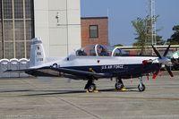04-3739 @ KCEF - T-6A Texan II 04-3739 RA from 559th FTS Billy Goats 12th FTW Randolph AFB, TX - by Dariusz Jezewski www.FotoDj.com