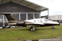 N450NE @ KOSH - Eclipse Aviation Corp EA500  C/N 550-0280, N450NE