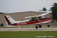 N7120G @ KOSH - Cessna 172K Skyhawk  C/N 17258820, N7120G - by Dariusz Jezewski www.FotoDj.com