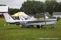 N51WT @ KOSH - Cessna 172K Skyhawk  C/N 17258240, N51WT - by Dariusz Jezewski www.FotoDj.com