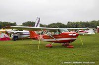 N14BL @ KOSH - Cessna 172K Skyhawk  C/N 17257735, N14BL - by Dariusz Jezewski www.FotoDj.com