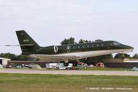N6GU @ KOSH - Cessna 680 Citation Sovereign  C/N 680-0268, N6GU