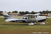 C-GLSJ @ KOSH - Cessna TU206G Turbo Stationair  C/N U20606639, C-GLSJ - by Dariusz Jezewski www.FotoDj.com