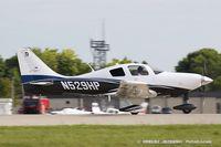 N529HP @ KOSH - Cessna T240 Corvalis  C/N 51525432, N529HP