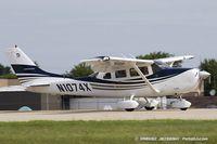 N1074X @ KOSH - Cessna 206H Stationair  C/N 20608233, N1074X - by Dariusz Jezewski www.FotoDj.com