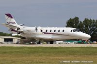 N770CK @ KOSH - Cessna 560 Citation V Excel  C/N 560-5257, N770CK