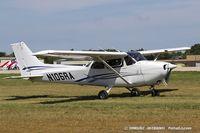 N106RA @ KOSH - Cessna 172S Skyhawk  C/N 172S8241, N106RA - by Dariusz Jezewski www.FotoDj.com