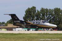 N140NE @ KOSH - Eclipse Aviation Corp EA500  C/N 18, N140NE