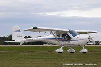 N133LS @ KOSH - Remos G-3/600 Mirage  C/N 217, N133LS - by Dariusz Jezewski www.FotoDj.com