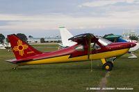 N505KS @ KOSH - Glasair GS-2 Sportsman  C/N 7185, N505KS