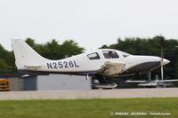 N2526L @ KOSH - Lancair LC41-550FG  C/N 41035, N2526L