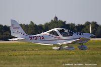 N1971A @ KOSH - Evektor-Aerotechnik Harmony LSA  C/N 2014-1703, N1971A - by Dariusz Jezewski www.FotoDj.com