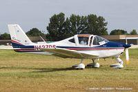 N427DS @ KOSH - Tecnam P-2002 Sierra  C/N 285, N427DS