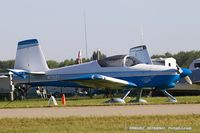 N7152Y @ KOSH - Vans RV-9A  C/N 90604, N7152Y