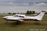 C-GKWC @ KOSH - Cessna T310R  C/N 310R1607, C-GKWC - by Dariusz Jezewski www.FotoDj.com