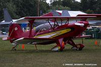 N42690 @ KOSH - Acro Sport II  C/N 1PM, N42690