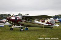 N195WS @ KOSH - Gulfstream Aerospace G-IV  C/N 1050, N195WS