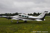 N777ZT @ KOSH - Cessna 320E Executive Skyknight  C/N 3.2E+35, N777ZT