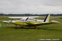 N13GP @ KOSH - Piper PA-30-160 Twin Comanche B  C/N 30-1535, N13GP