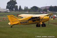 N3019T @ KOSH - Maule M-7-235B Super Rocket  C/N 23099C, N3019T - by Dariusz Jezewski www.FotoDj.com