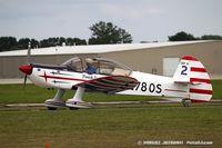 N780S @ KOSH - Mudry CAP-10B  C/N 87, N780S