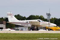 N18TP @ KOSH - Piper PA-34-200T Seneca II C/N 34-7970431, N18TP