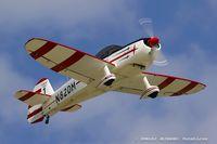 N82DM @ KOSH - Mudry CAP-10B  C/N 88, N82DM