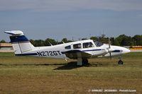N272GT @ KOSH - Piper PA-44-180 Seminole  C/N 44-7995054, N272GT