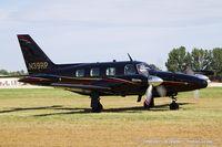 N39RP @ KOSH - Piper PA-31T Cheyenne  C/N 31T-8120050, N39RP