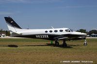 N6225X @ KOSH - Cessna 340A  C/N 340A0688, N6225X
