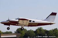 N2298Q @ KOSH - Piper PA-34-200T Seneca II  C/N 34-7770185, N2298Q