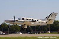 N125D @ KOSH - Beech B100 King Air   C/N BE-114, N125D