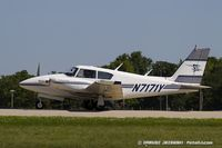 N7171Y @ KOSH - Piper PA-30 Twin Comanche  C/N 30-191, N7171Y