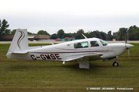 C-GMSE @ KOSH - Mooney M20J 201  C/N 24-1083, C-GMSE - by Dariusz Jezewski www.FotoDj.com