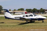 N302VM @ KOSH - Piper PA-44-180 Seminole  C/N 44-7995322, N302VM