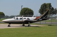 N1R @ KMDH - Piper PA-60-602P