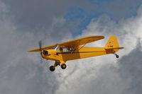 CF-UMM @ CYXX - Landing - by Guy Pambrun