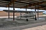 N1797V @ GPM - At Grand Prairie Airport