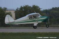 N41AH @ KOSH - Piper PA-22-135 Tri-Pacer  C/N 22-1899, N41AH