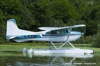 C-GZOP @ KOSH - Cessna A185F Skywagon 185  C/N 18503468, C-GZOP - by Dariusz Jezewski www.FotoDj.com