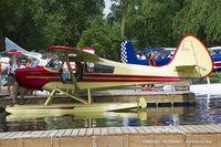 N1365H @ KOSH - Aeronca 15AC Sedan C/N 15AC-413, N1365H - by Dariusz Jezewski www.FotoDj.com