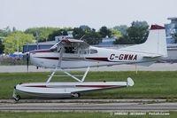 C-GWMA @ KOSH - Cessna A185F Skywagon 185  C/N 18504116, C-GWMA