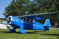 N67433 @ KOSH - Howard Aircraft DGA-15P  C/N 563, N67433